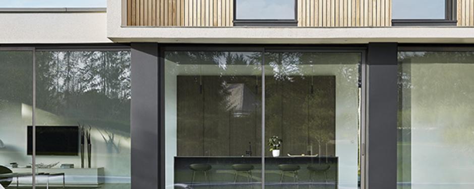 Baie Conception spécialiste portes et fenêtres de maison à Nice